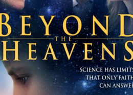 Beyond the Heavens Text
