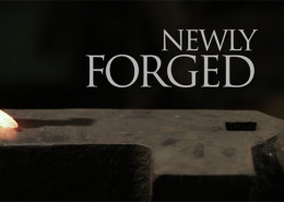 Newly Forged