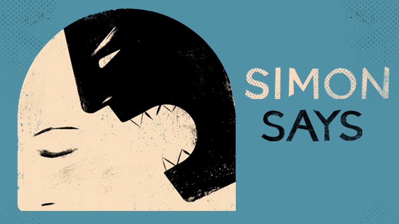 simon says the attic film fest. Black Bedroom Furniture Sets. Home Design Ideas